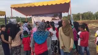 Rya syakila feat Ria Molex Juragan Empang