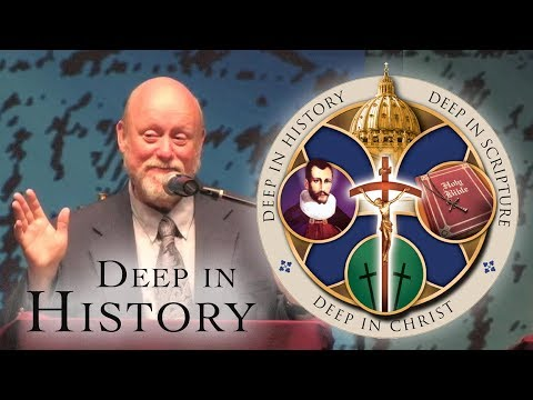 How the Pentecostal Movement has Brought Millions Closer to the Catholic Church - Paul Thigpen