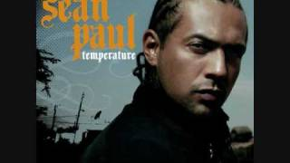 Official Sean Paul - Temperature