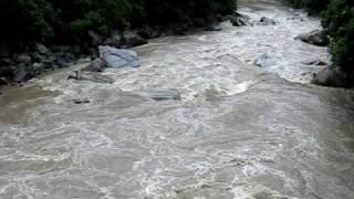 2007 12 30 Peru, Rio Urubamba