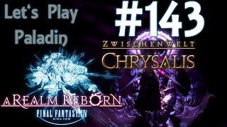 A Realm Reborn: Final Fantasy XIV (Let