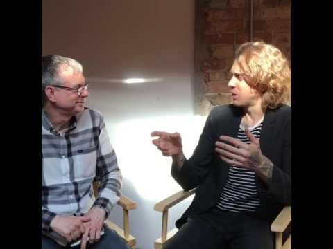 Facebook Live: Conversations with James Pecis