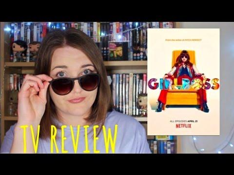 Download Girlboss - Season 1 TV Review (Netflix Original Show)