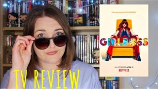 Girlboss – Season 1 TV Review (Netflix Original Show)