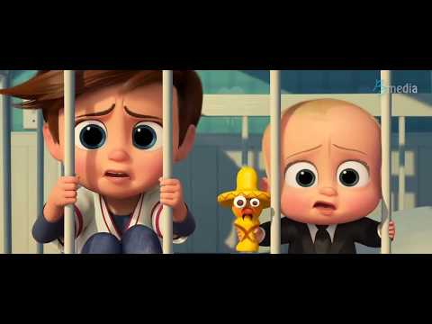 The Boss Baby - BABY CUTEST MOMENTS   DreamWorks Animation's The Boss Baby 2017