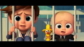 The Boss Baby - BABY CUTEST MOMENTS | DreamWorks Animation's The Boss Baby 2017