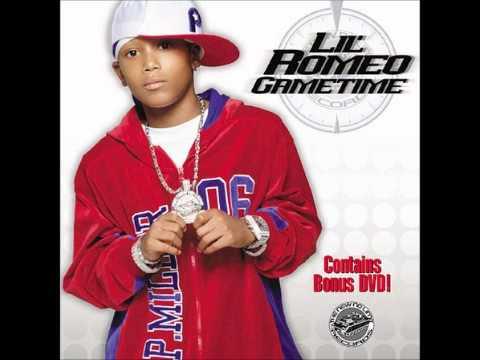 Lil Romeo - Bring It