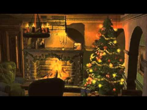 Glen Campbell - I'll Be Home For Christmas (Capitol Records 1968)