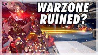 Did 343 Break/Ruin Warzone in the Last Update? - Halo 5: Guardians
