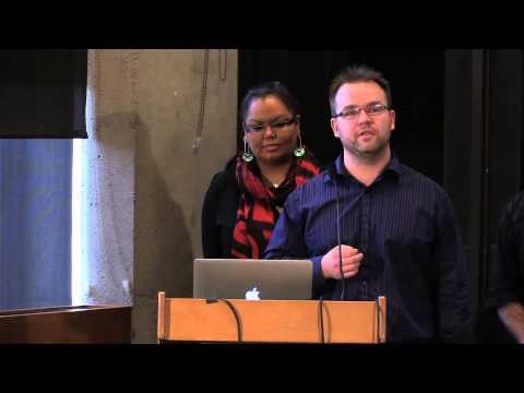 Northwest Native Art: ArtTalk Symposium Session 1