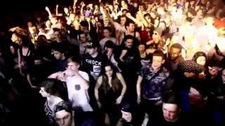 INVADERZ vs LIQUIDZ _ NYE EDITION - 31.12/2014 - AFTERMOVIE