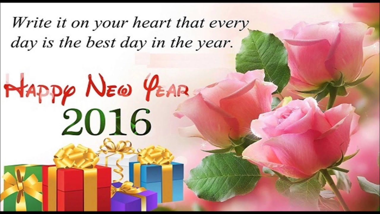 Download free happy new year 2016 whatsapp video latest new year download free happy new year 2016 whatsapp video latest new year greetings sms wishes 2 youtube kristyandbryce Choice Image