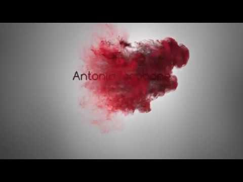 Antonio Iacobone Creative Producer - Promo 2017