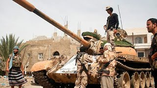 أخبار عربية | قوات الشرعية تسيطر على منطقة إستراتيجية جنوب غرب #تعز