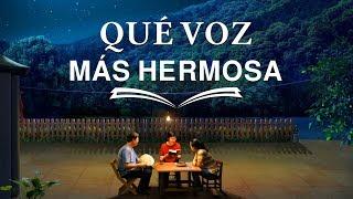Película cristiana en español latino | Qué voz más hermosa