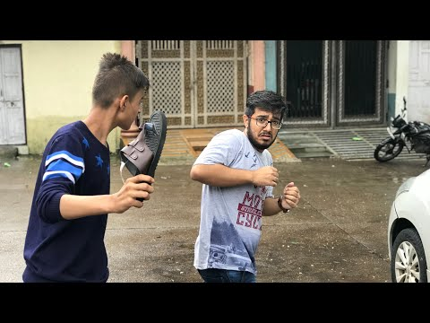 Dosti Kharab Aa | Sindhi Comedy Video | Sindhi funny Video | Doing Anything