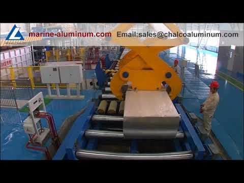 Marine grade aluminum manufacturer and factory