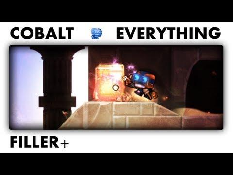 Cobalt - Everything: Filler+