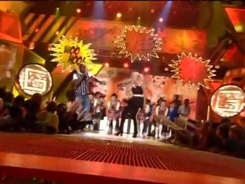 Gwen Stefani - The Sweet Escape (Kids Choice Awards, 2007).mp4