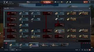 Warthunder gameplay
