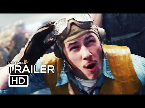 midway-official-trailer-(2019)-nick-jonas,-woody-harrelson-movie-hd
