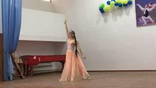 カラカラパクスタンのダンス その1