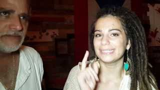 Entrevista a Liza Micelli en del Long Jazz Weekend Fes en Palmas del Mar Thumbnail