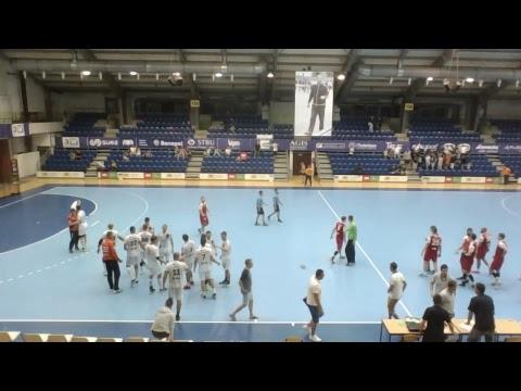 VI Memoriał Leona Walleranda: Wybrzeże Gdańsk vs Sandra Spa Pogoń Szczecin