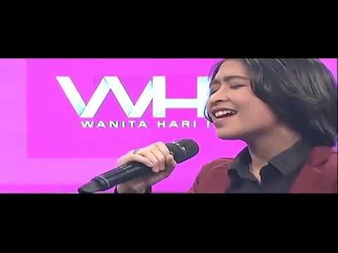Ara Johari - Bunga | Live WHI