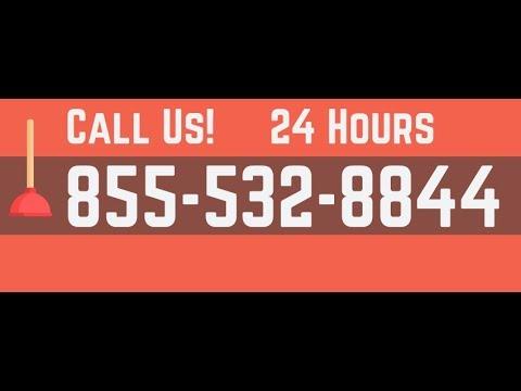 Emergency Plumber Menlo Park CA | 855-532-8844