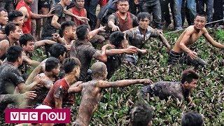 Dân mạng ủng hộ dừng tổ chức cướp phết Hiền Quan | VTC1