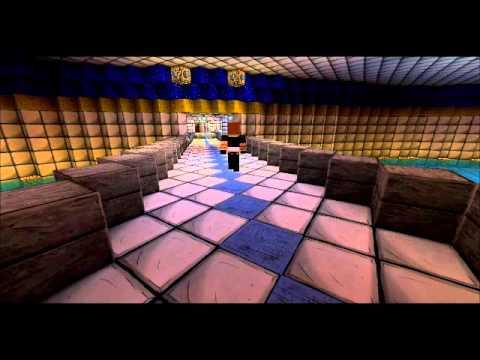 FinalFantasy Based Minecraft Server Come Jion!!!!