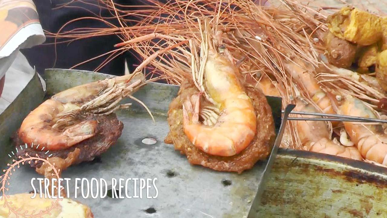 Street foods of bangladesh lobster fry recipes youtube street foods of bangladesh lobster fry recipes forumfinder Gallery