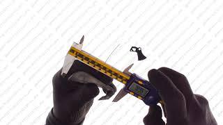 Курок ручки газа  б/п   для Goodluck GL4500/5200   BK...