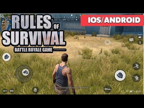 スマホ版「かんぱにガールズ」や、PUBG系バトルロイヤルTPS「Rules of Survival」などが配信開始。11月17日・新作スマホゲームアプリ(無料/基本無料)紹介。 hqdefault