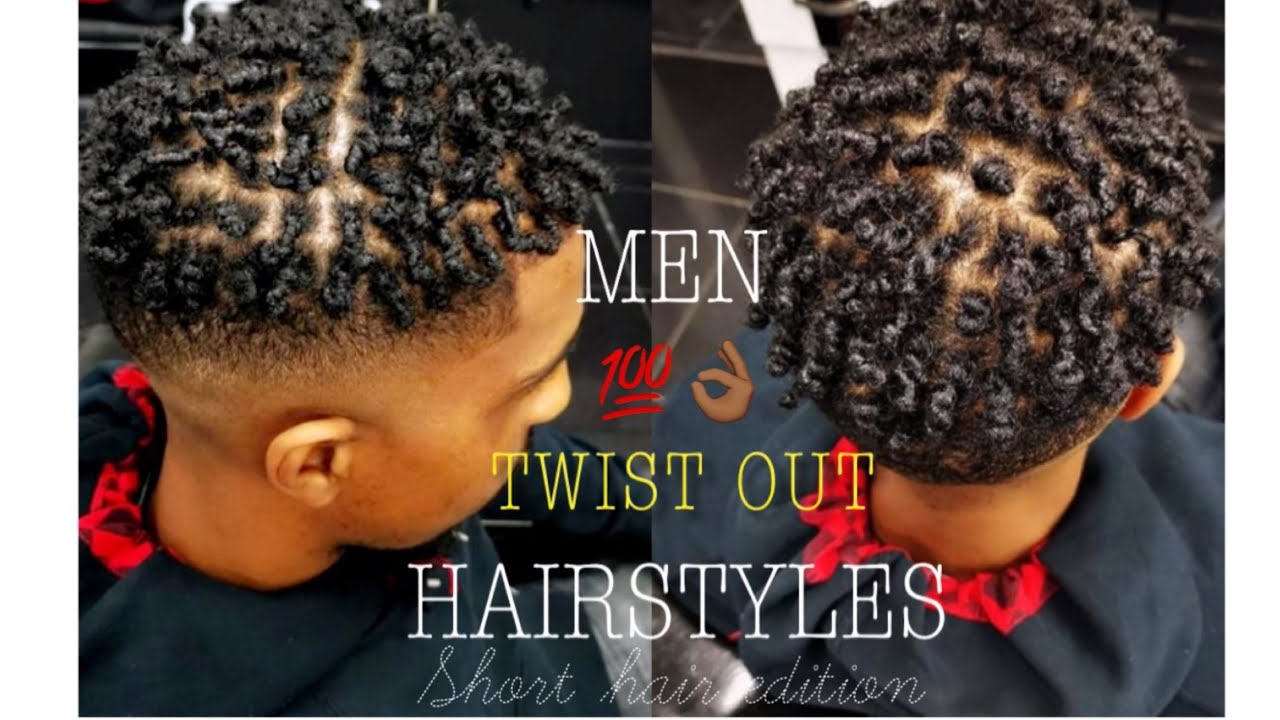 How To Get Two Strand Twist On Short Hair Box Braids On Short Hair Youtube