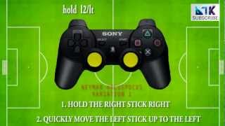 FIFA 13  Skills Tutorial (PS3/XBOX)