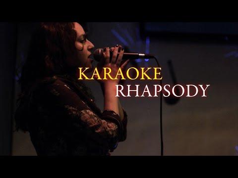 KARAOKE RHAPSODY Prelude⎢The Karaoke Rulebook