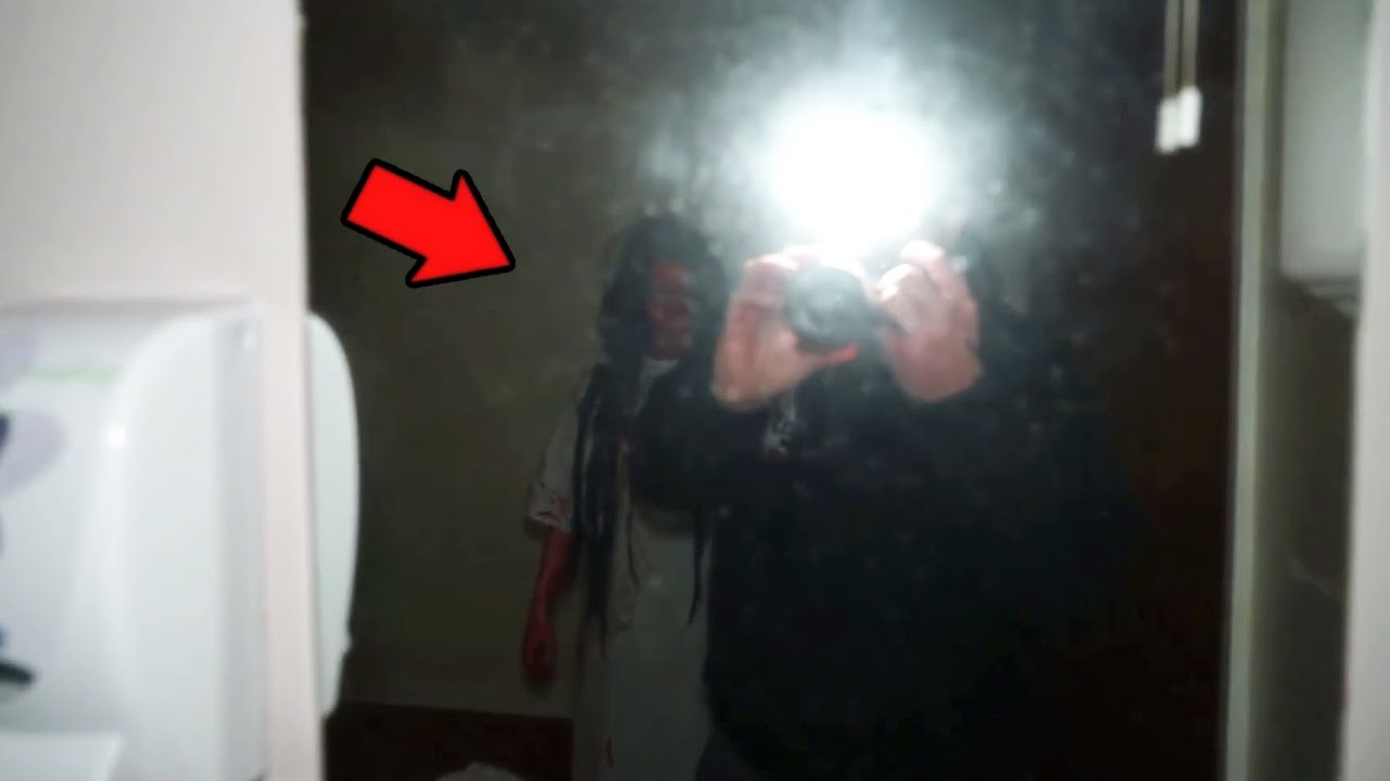 TOP 5 GHOST Videos You Will REGRET After WATCHING !