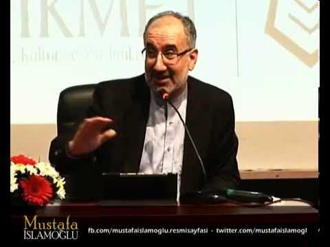 mustafa islamoğlubakın imamı azamı hadisciler ve mezhep imamları nasıl tekfir etmiş
