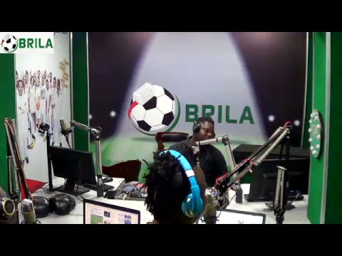 BIG SPORTS BREAKFAST 19/04/2017