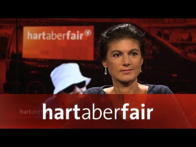 Hart aber fair vom 24.09.2018: Ein Jahr nach der Wahl - Verstehen die Bürger diese Regierung noch?