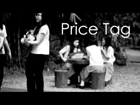 Kristine - Price Tag (Jessie J)
