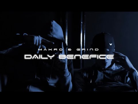GRIND X MAKRO - DAILY BENEFICE