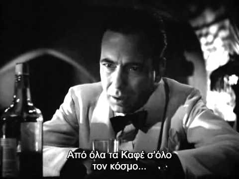 Casablanca one of the best s