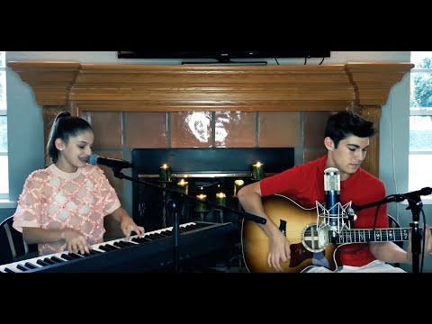 Legends -  Kelsea Ballerini (Cover by JunaNJoey)