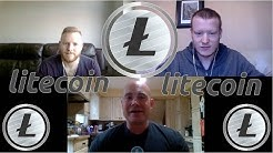 Litecoin Adoption To Moon! Payment Processing Expert Explains! Jonny Litecoin! #Podcast 21