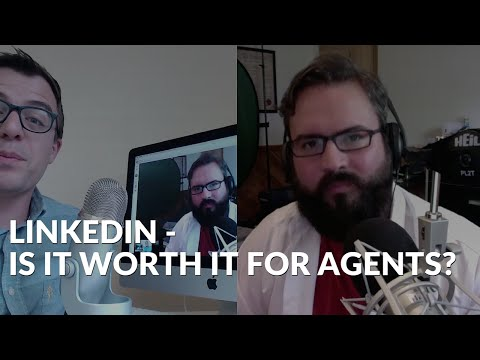 LinkedIn Marketing For Real Estate - what the $26 BILLION dollar acquisition means for agents