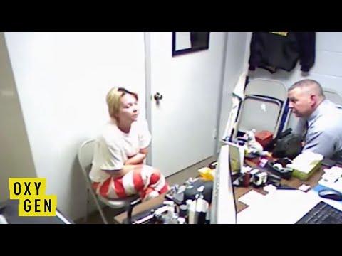 Interrogation Video Of Westfall Family: Shooting Of Nathan & Krystal Maddox   Snapped Bonus