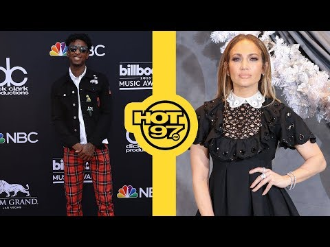 JLo To Perform Motown Tribute + Is THIS Why 21 Savage Got Arrested By ICE? Mp3